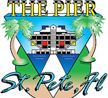 FAREWELL TO THE ST. PETE PIER by NODLAND