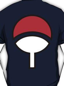 Uchiha logo T-Shirt