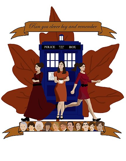 Clara and The Doctors by Becca C. Smith