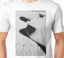 Snaking Shadows Unisex T-Shirt