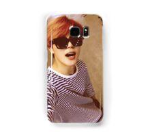 Jimin Samsung Galaxy Case/Skin
