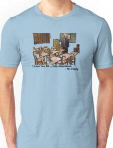 Mr. Feeny Final Scene Shirt Unisex T-Shirt