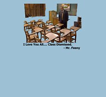 Mr. Feeny Final Scene Shirt Unisex T-Shirt