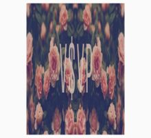 ASAP floral print by IconicOutfiters