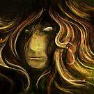 Blinding Light by Barbora  Urbankova