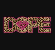 DOPE by mcdba