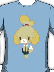 Animal Crossing - Isabelle T-Shirt
