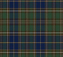02807 Cumberland County, Pennsylvania Efficial Fashion Tartan Fabric Print Iphone Case by Detnecs2013