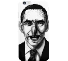 Obama Hawk iPhone Case/Skin