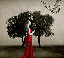 Metamorphosis... by Karen  Helgesen