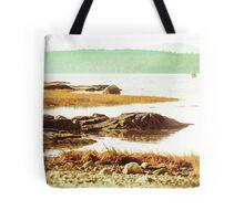Coast of Maine Tote Bag