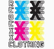 CMYK XX Unisex T-Shirt