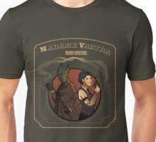 Victorian detectives Unisex T-Shirt