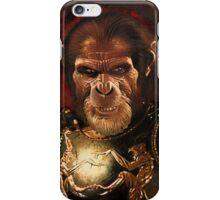 Thade iPhone Case/Skin