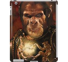 Thade iPad Case/Skin