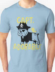 Capt. Adorable T-Shirt