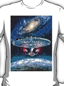 The Enterprise T-Shirt