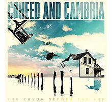 COHEED CAMBRIA COLOR BEFORE SUN ALBUMS Photographic Print