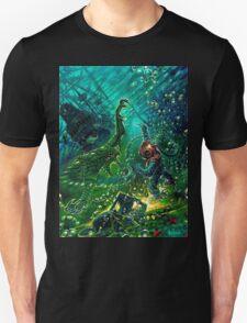 shipwreck Unisex T-Shirt