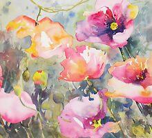Poppy Panache by Kay Smith