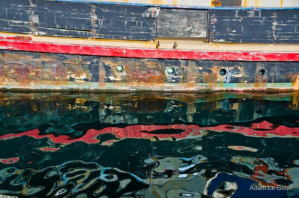 Wellington VI: Reflections by Adam Le Good