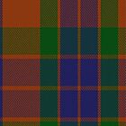 02812 Edinchat Artefact Tartan Fabric Print Iphone Case by Detnecs2013