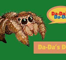 Da-Da's Day by nml9