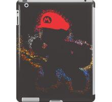 Mario Smash 4 iPad Case/Skin