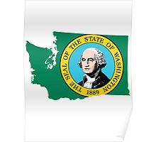 Washington State | SteezeFSC Poster