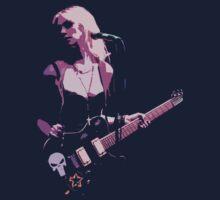 Taylor Momsen 1 by Abysma