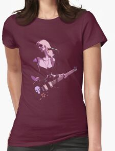 Taylor Momsen 1 Womens Fitted T-Shirt