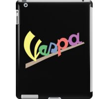 Vespa iPad Case/Skin