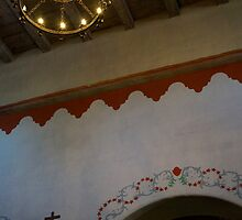 San Juan Bautista Mission #4 by AmishElectricCo