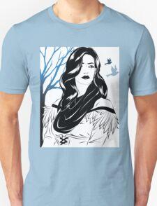 Yennefer - The Witcher Unisex T-Shirt
