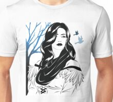 Yennefer - The Witcher Unisex T-Shirt