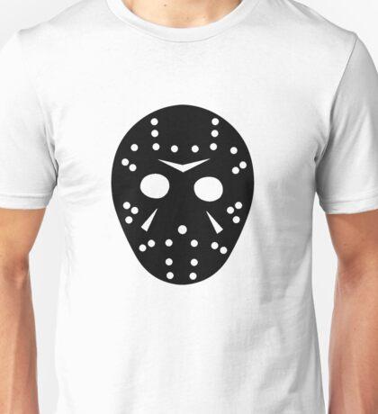 Hockey mask Unisex T-Shirt