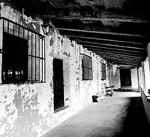 San Carlos de Carmelo Mission #5 by AmishElectricCo