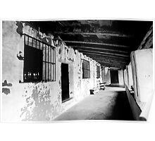 San Carlos de Carmelo Mission #5 Poster