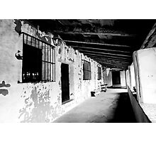 San Carlos de Carmelo Mission #5 Photographic Print