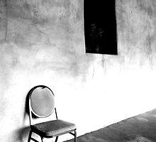 San Carlos de Carmelo Mission #6 by AmishElectricCo