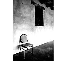 San Carlos de Carmelo Mission #6 Photographic Print