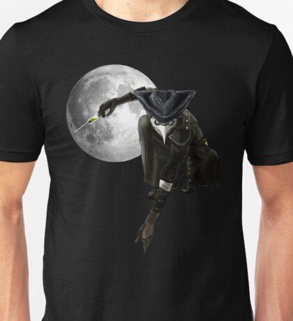 Dr Death Unisex T-Shirt