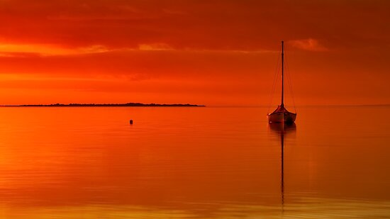 """""""Solitude And Serenity"""" by Phil Thomson IPA"""