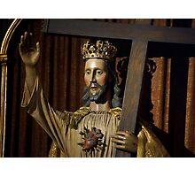 San Carlos de Carmelo Mission #9 Photographic Print