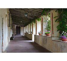 San Carlos de Carmelo Mission #14 Photographic Print