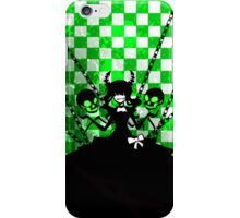Dead Master iPhone Case/Skin