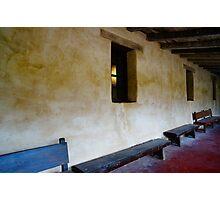 San Carlos de Carmelo Mission #18 Photographic Print