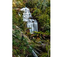 Fainter Falls - Bogong Victoria Photographic Print