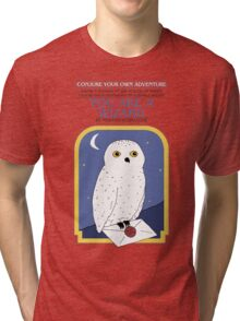 Conjure Your Own Adventure Tri-blend T-Shirt