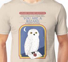 Conjure Your Own Adventure Unisex T-Shirt